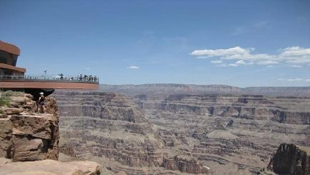 9-Day San Francisco, Yosemite, Grand Canyon West and Free Choice of 7 Items Tour from Las Vegas