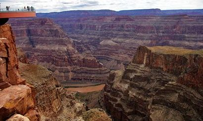 4-Day Las Vegas, Grand Canyon Tour from Los Angeles