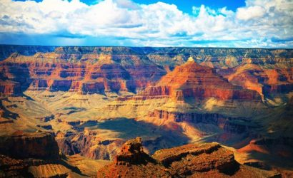 7-Day Grand Canyon/Antelope Canyon, San Francisco Bus Tour: Las Vegas, 17 Miles Drive, Hoover Dam and One Choice of Los Angeles 9 Items