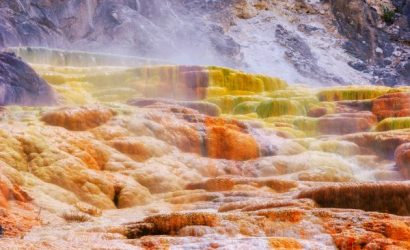 14-Day Yellowstone, Mt.Rushmore, San Francisco, Theme parks Tour with LAX Airport Transfer