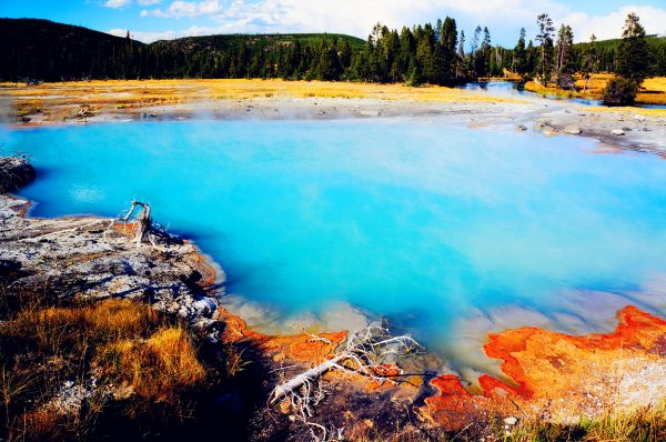 10-Day Yellowstone and San Francisco Bus Tour: Bryce Canyon, Grand Canyon West Rim, Grand Teton and Las Vegas