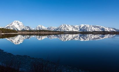8-Day Yellowstone and Mt.Rushmore Bus Tour