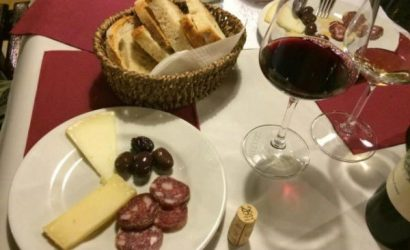 1.5-Hour Rome Wine Tour with Cheese Tasting and Pairing