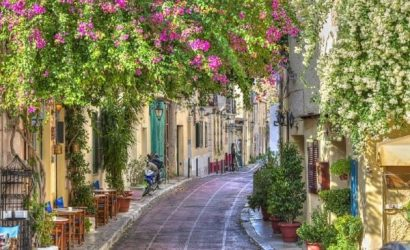 4-Hour Athens Morning Walking Tour