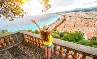 4-Hour Nice City Tour