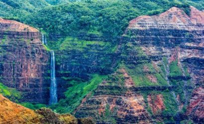 Hawaii Movie Tours on Kauai