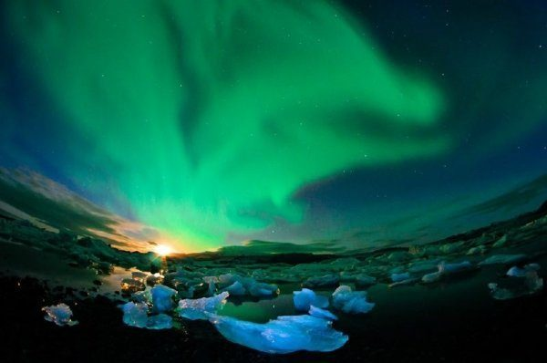 4-Day Iceland Northern Lights City Break with Blue Lagoon