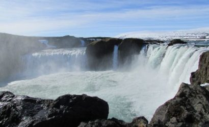 Iceland Game of Thrones Day Tour from Akureyri