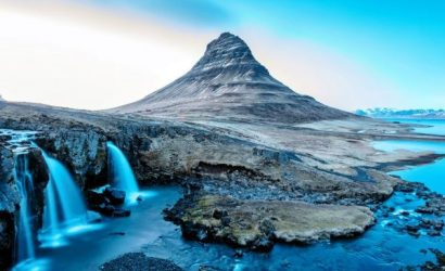 7-Day Iceland Winter Holiday: Secret Lagoon, Snaefellsnes, Kirkjufell, Golden Circle, Ice Cave