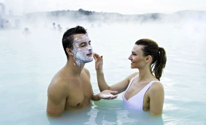 4-Day Iceland Northern Lights Honeymoon Package with Blue Lagoon Premium Experience