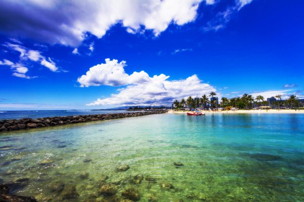 3-day Pearl Harbor, Honolulu City Tour Package
