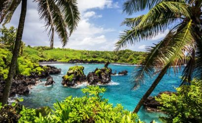 Tropical Beauty of Hana Tour