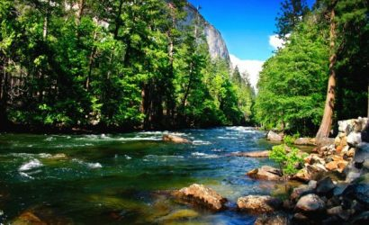 2-Day Yosemite National Park Tour from Las Vegas