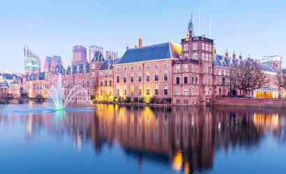 7-Day Western Europe Tour from Paris: Amsterdam, Brussels, Frankfurt, Trier, Heidelberg