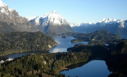 Private Limay River and Argentina Lake District Day Trip From Bariloche