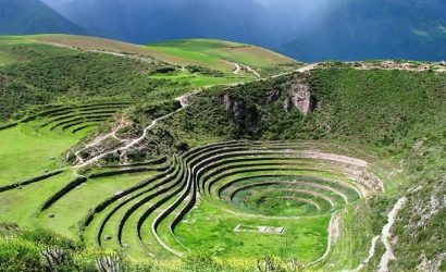 Highlights • Lima City tour • Visit Larco Museum and Magic Water Circuit • Cusco City Tour • Visit the Sacred Valley of the Incas, Awanacancha, Colonial and Inca Pisac, visit to Inkariy Museum with lunch • Visit Maras, Moray and Ollantaytambo Fortress with lunch • Machu Picchu Excursion - Buffet lunch at local restaurant