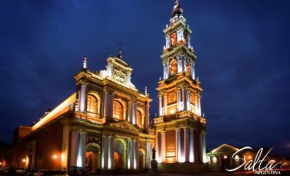 4-Day Classic Salta and Jujuy Tour