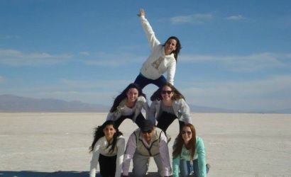 17-Day North Argentina Adventure Tour