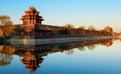 8-Day Treasures of China Private Tour: Shanghai, Beijing and Xi'an