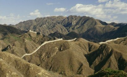 Private Badaling Great Wall Tour with Scenic Airplane Flight