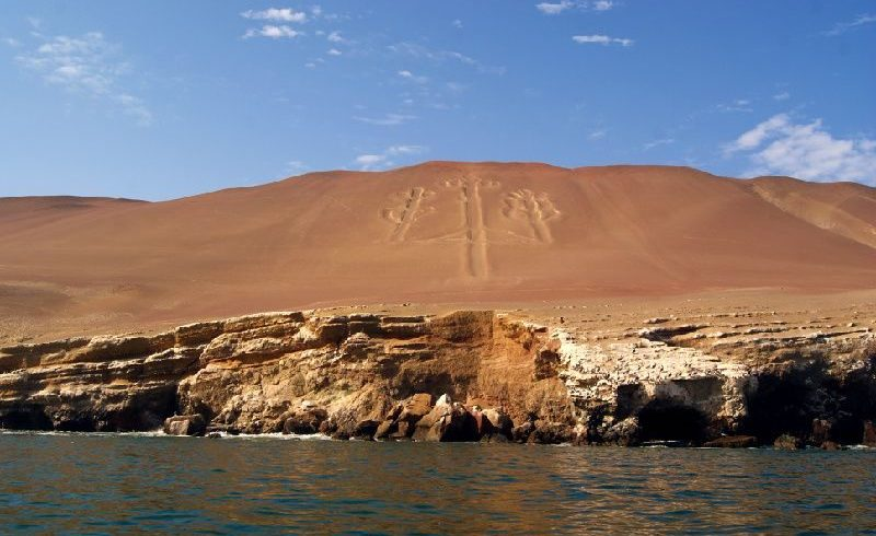 2-Day Nazca Lines and Ballestas Islands Tour