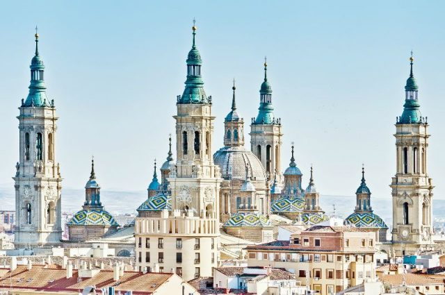 7-Day Spain Tour Package with Lisbon from Barcelona