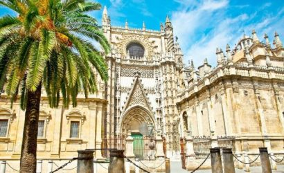 5-Day Spain Tour Package with Lisbon, Barcelona to Madrid