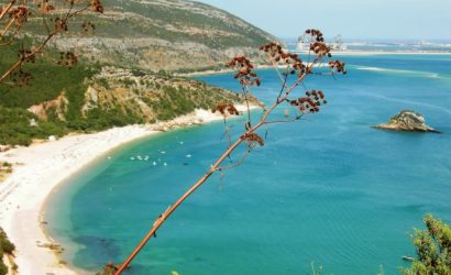 Arrabida Day Trip from Lisbon with Wine Tasting