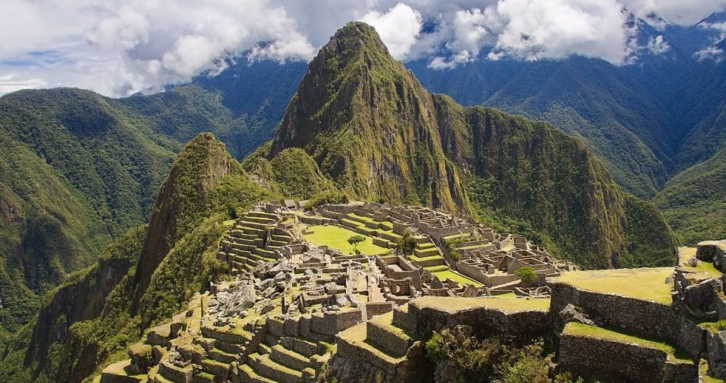 Visit Peru: 14 things you need to know