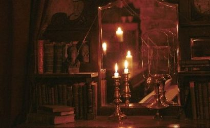 Edinburgh Ghosts And Ghouls Tour with a Glass of Whisky