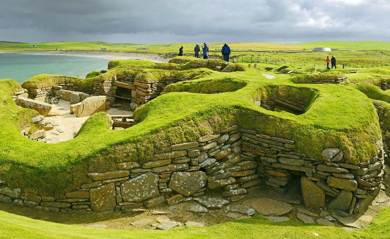 5-Day Orkney Islands, Loch Ness and Highlands Tour from Edinburgh