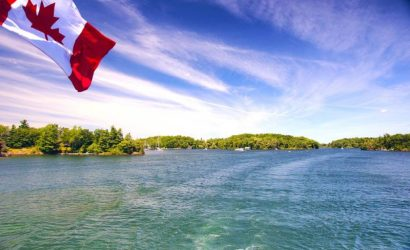 7-Day Bus Tour to Toronto, Thousand Islands, Montreal, Ottawa, Kingston, Niagara Falls and Bruce Peninsula