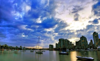 4-Day Vancouver and Victoria Summer Tour Package