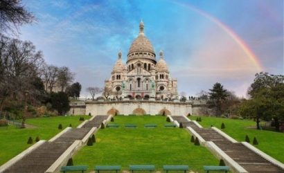 Paris Highlights Small Group Tour: Montmartre, Eiffel Tower, Seine River Cruise