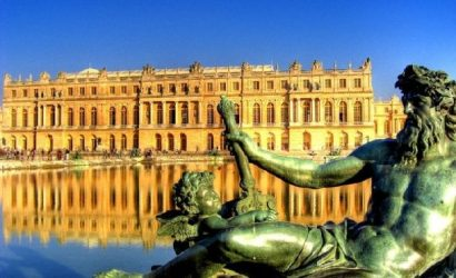 8.5-Hour Versailles Bike Tour from Paris