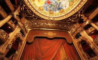 Opera Garnier Day Tour with Official Opera de Paris Guide