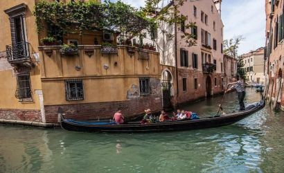 Venice Walking Tour and Venice Gondola Ride