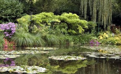 Musee d'Orsay and Giverny Self Guided Tour