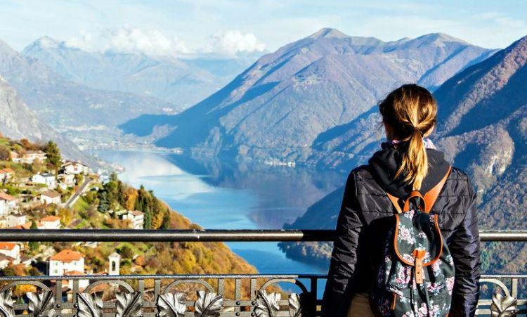 4-Day Glacier Express and Bernina Express Rail Holiday