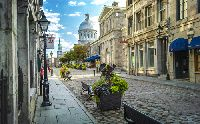 4-Day Canada Tour From Toronto: Ottawa, Montreal, Quebec and Thousand Islands - Superior Hotel in Quebec