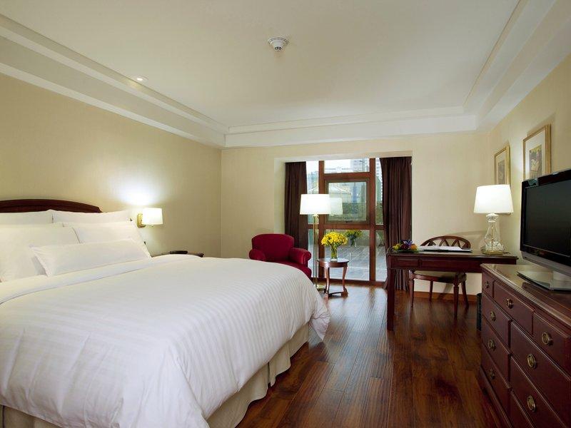 Swissotel Lima