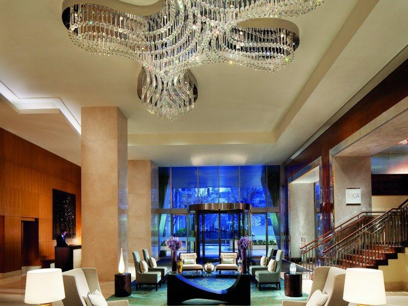 Hotel The Ritz-Carlton, Toronto