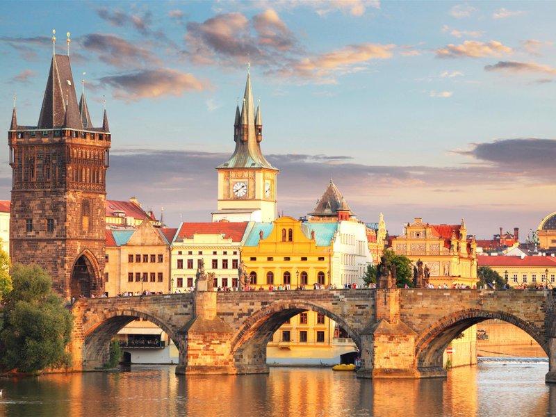 InterContinental Prague