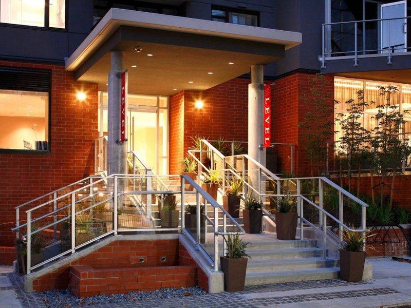 LEVEL Furnished Living Yaletown-Seymour