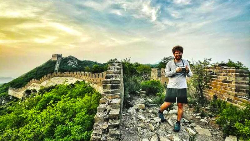 15-Day Highlights of China Tour