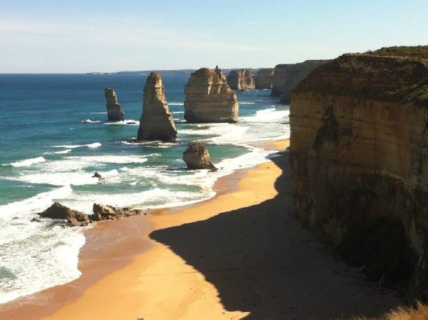 Reverse Great Ocean Road & Rainforest Tour