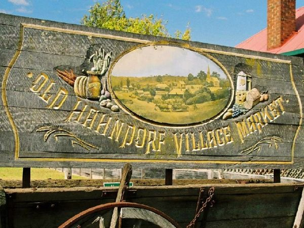 Adelaide Sightseeing Tour and Adelaide Hills Day Trip