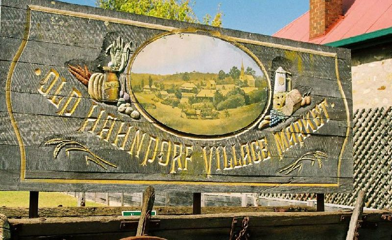 Grand Barossa Valley & Hahndorf Day Trip From Adelaide
