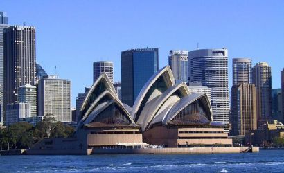 Morning Sydney City Tour with Opera House