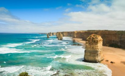 Melbourne City Tour + Great Ocean Road Tour